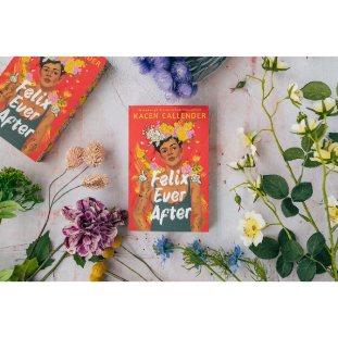 Felix Ever After (Paperback)