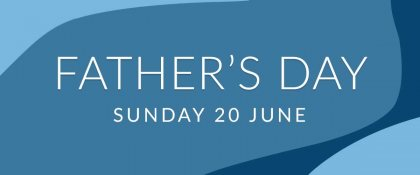 Father's Day Gifts Ideas | June 20th 2021 | Waterstones