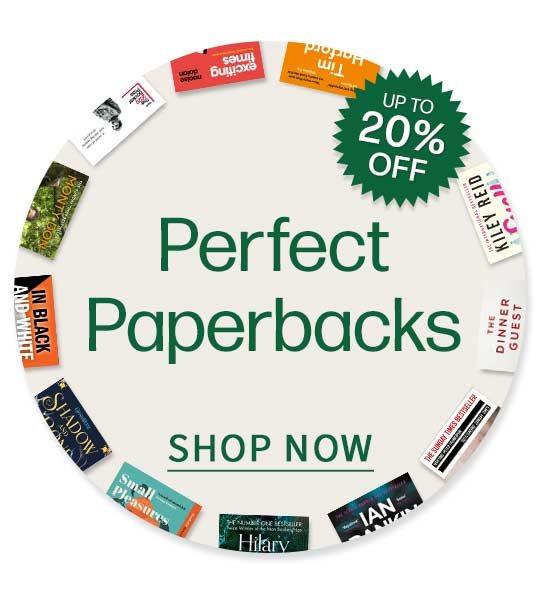 Perfect Paperbacks
