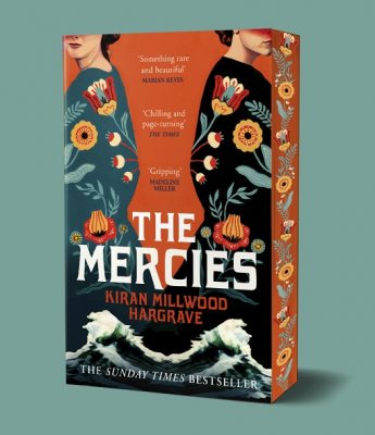 The Mercies: Exclusive Edition (Paperback)