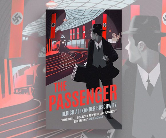 The Passenger: A German Masterpiece Rediscovered