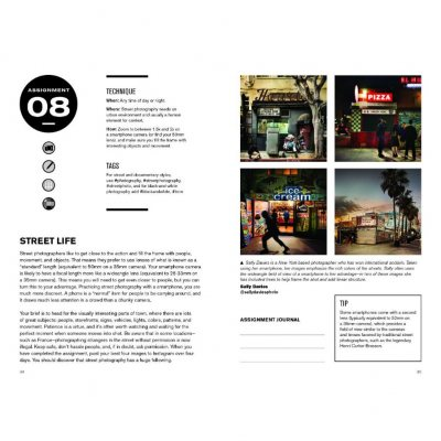 52 Assignments: Instagram Photography - 52 Assignments (Hardback)