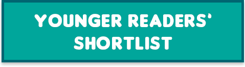 Younger Readers Shortlist