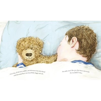 Bear Shaped (Paperback)