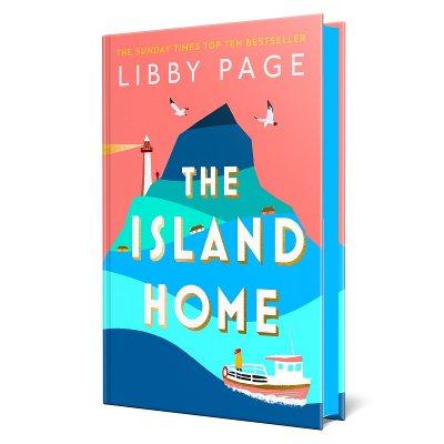The Island Home: Exclusive Edition (Hardback)
