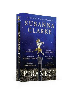 Piranesi: Exclusive Edition (Paperback)