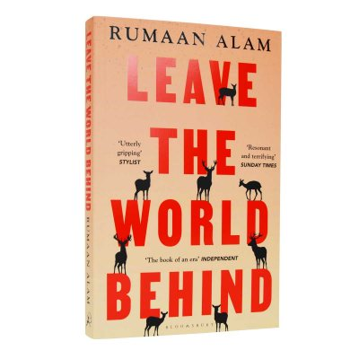 Leave the World Behind (Paperback)