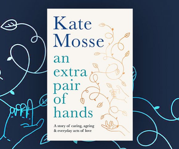 Kate Mosse Recommends Her Favourite Books on Care and Caring