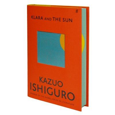Klara and the Sun (Hardback)
