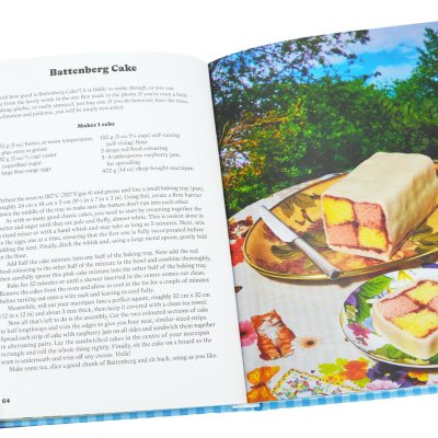 Max's Picnic Book: An Ode to the Art of Eating Outdoors, From the Authors of Max's Sandwich Book (Hardback)