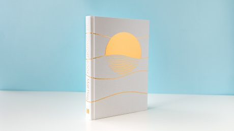 The Comfort Book (Hardback)
