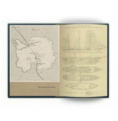 Shackleton: Signed Exclusive Edition (Hardback)