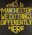 Manchester - Deansgate