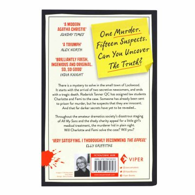 The Appeal (Paperback)