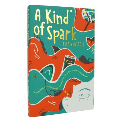 A Kind of Spark: Exclusive Edition (Paperback)