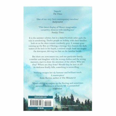 Summerwater (Paperback)