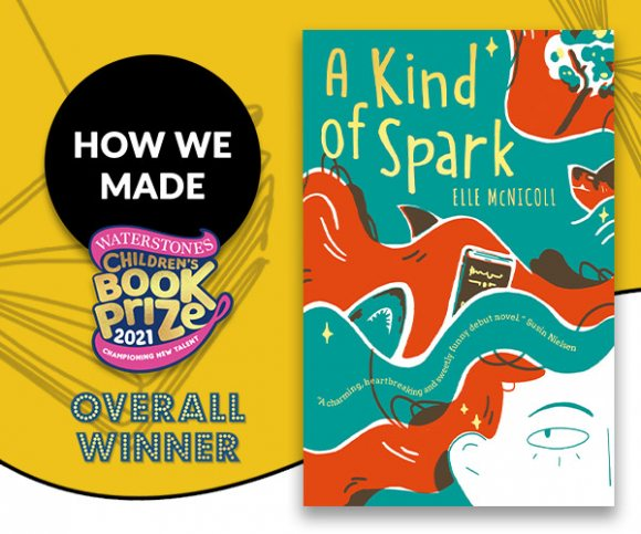 How We Made: A Kind of Spark
