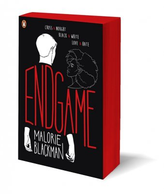 Endgame: Exclusive Edition - Noughts and Crosses (Paperback)