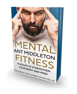 Mental Fitness: Signed Edition (Hardback)