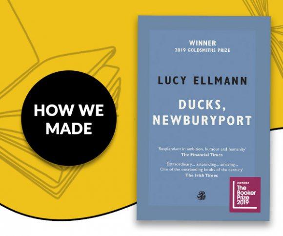 How We Made: Ducks, Newburyport