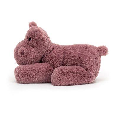 Huggadie Hippo