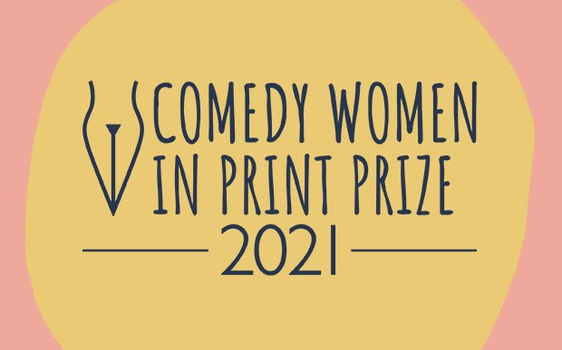 The Comedy Women in Print Prize