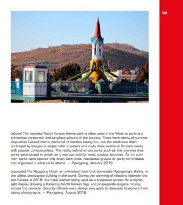 North Korea: Like Nowhere Else: Two Years of Living in the World's Most Secretive State (Hardback)