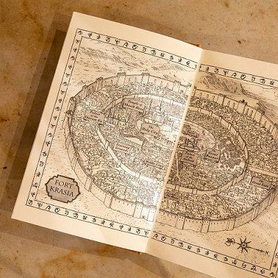 The Desert Prince: Signed Edition (Hardback)