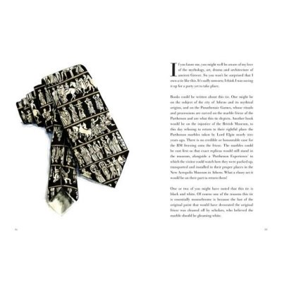 Fry's Ties: Signed Edition (Hardback)
