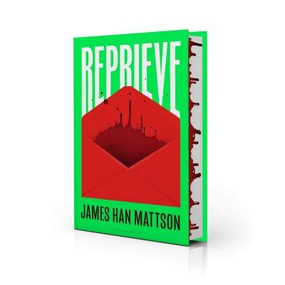 Reprieve: Exclusive Edition (Hardback)