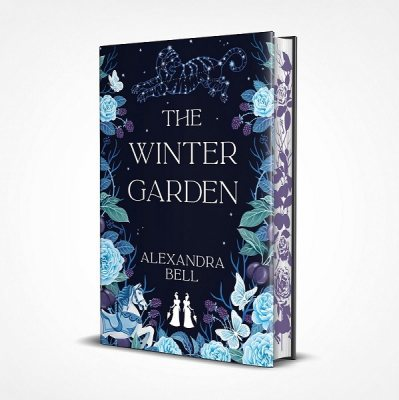 The Winter Garden: Exclusive Edition (Hardback)