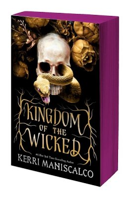 Kingdom of the Wicked: Exclusive Edition (Paperback)