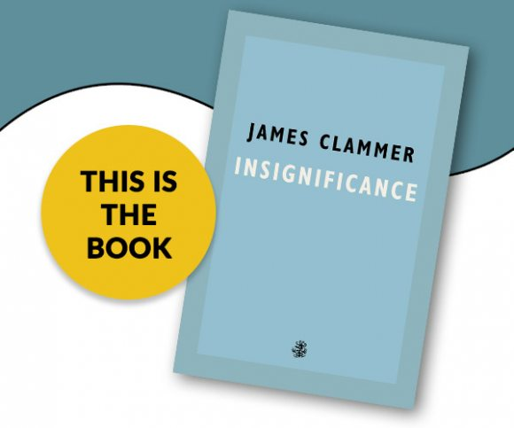 This Is The Book: Insignificance