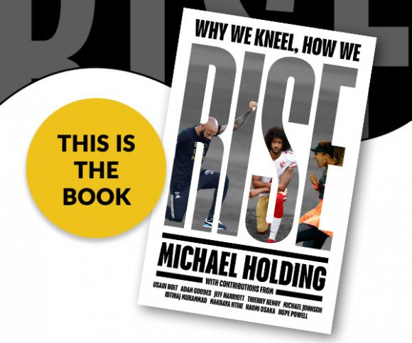 This Is The Book: Why We Kneel How We Rise