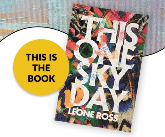 This Is The Book: This One Sky Day