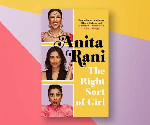 Anita Rani on the Importance of Dancing and Cooking