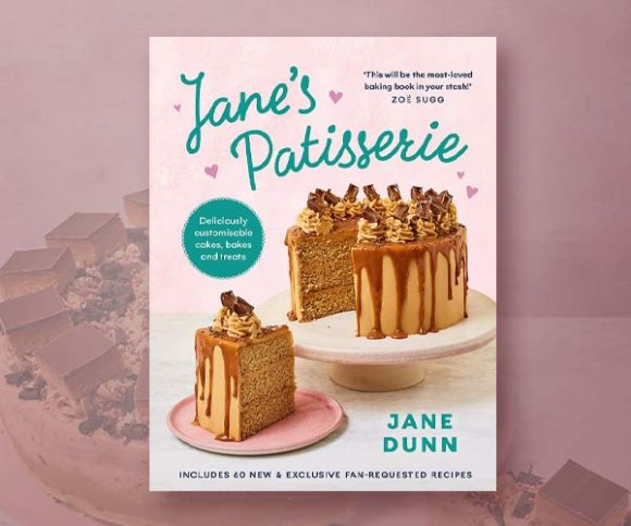 A Mouthwatering Recipe from Jane Dunn