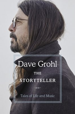 Dave Grohl Prize Draw
