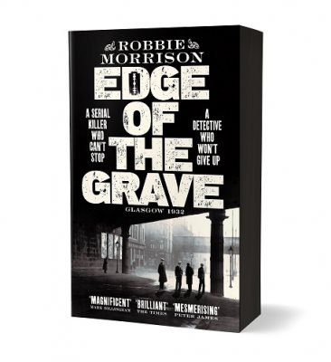 Edge of the Grave: Exclusive Edition - Jimmy Dreghorn series (Paperback)