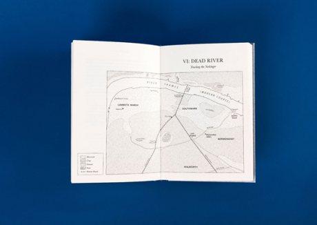 London Clay: Journeys in the Deep City (Hardback)