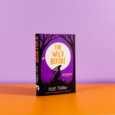 The Wild Before: Signed Exclusive Edition (Hardback)
