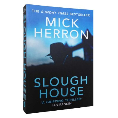 Slough House: Signed Exclusive Edition - Slough House Thriller (Hardback)