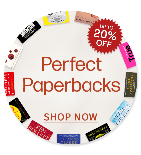 Paperback Offers