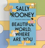 A Q&A with Sally Rooney on Beautiful World, Where Are You