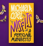 Michaela Coel Recommends Some of Her Favourite Books