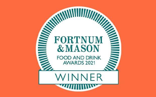 Fortnum & Mason Food and Drink Award