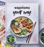 A Stunning Recipe from Wagamama