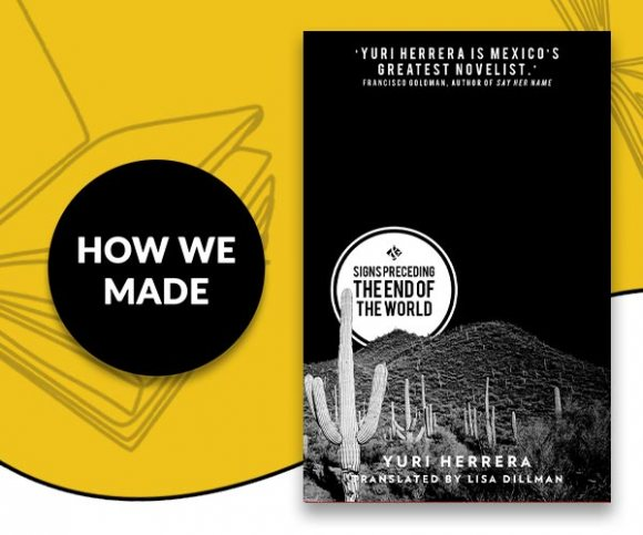 How We Made: Signs Preceding the End of the World