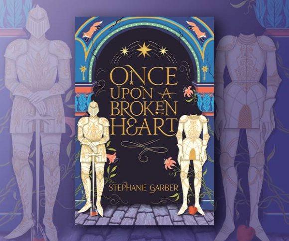 Stephanie Garber on Her Favourite Fairytale Retellings