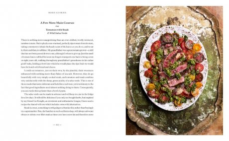 Home Cooked: Recipes from the Farm: Signed Edition (Hardback)